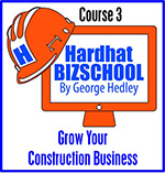 BIZSCHOOL Course 3 Logo