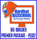 BIZSCHOOL Premier Plus Logo Small