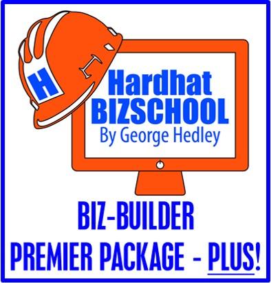 BIZSCHOOL Premier Plus Logo